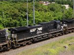 NS 4060 on 39A
